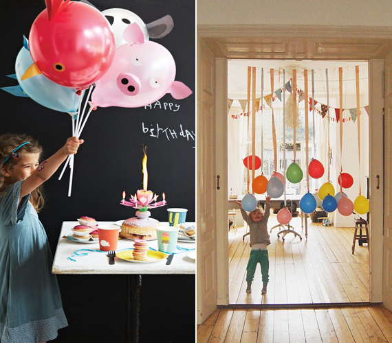 szülinapi meglepi ötletek 12 filléres szülinapi ötlet a kicsiknek   Gyerek | Femina szülinapi meglepi ötletek