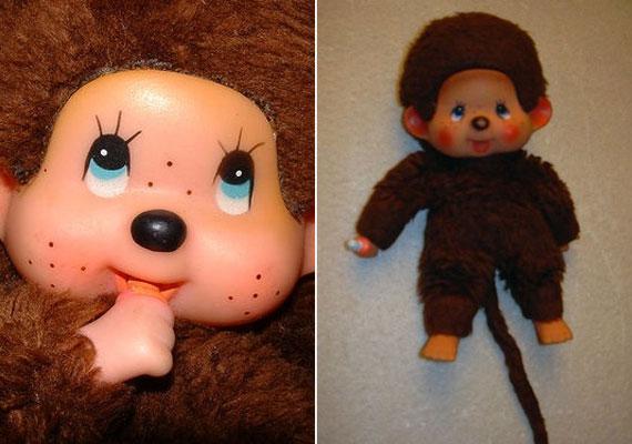 A bájos kis plüssök, a moncsicsik nagy kedvencei voltak a gyerekeknek régen.