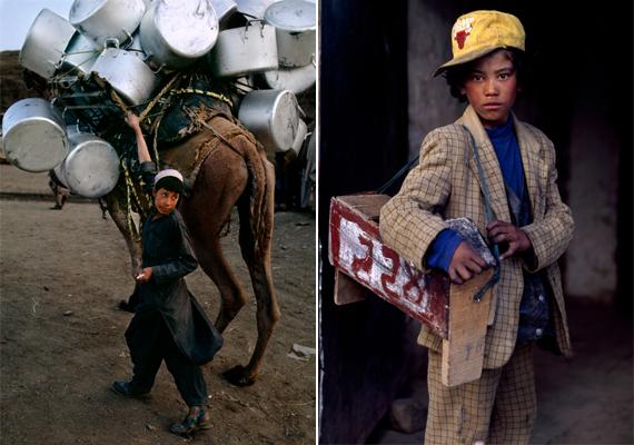 Afganisztán, Tibet