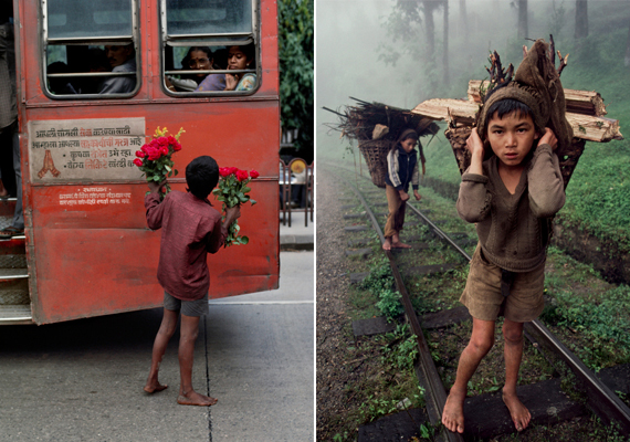 India, Banglades