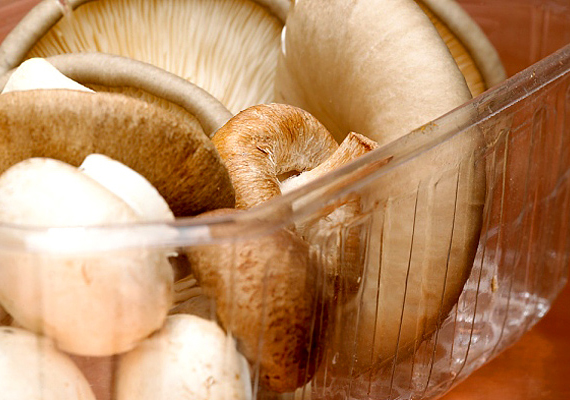 Gomba                          Kétéves kortól ehetnek a kisgyerekek gombát, de érdemes tudni, hogy a különböző gombák még a felnőttek számára is igen nehezen emészthetők. Ha azt tapasztalod, hogy babád nyugtalanná, hasfájóssá válik a gomba fogyasztása után, akkor az ebből készült ételeket az esti órákban már kerüld.