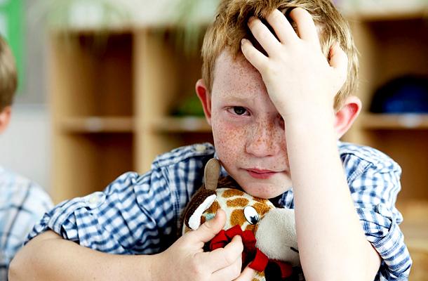 a gyereknek gyakran férjei vannak típusú férgek, tünetek és kezelés