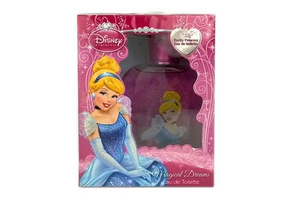 GyermekparfümMostanság kezdik játszani a mozik a Hamupipőke című mese legújabb feldolgozását, így aztán keresve sem találhatnál jobb parfümöt kislányodnak, mint a Disney Hamupipőke illatát. Ára: 1790 forint.Ide kattintva megrendelheted.