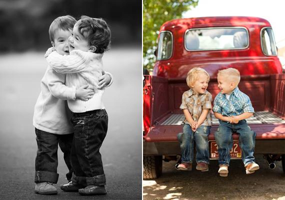 A köztük lévő kapcsolat több szívből jövő szeretetnél.