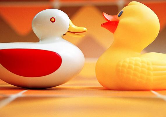 A PVC-ből készült játékok egy ftálsav-észter elnevezésű anyag miatt, amit lágyítóként használnak. Közülük háromfélét - DEHP, DBP és BBP - már betiltott az Európai Unió. Három további ftaláttípust - DINP, DIDP és DNOP - pedig a háromévesnél fiatalabbaknak szánt játékokban tilos felhasználni.
