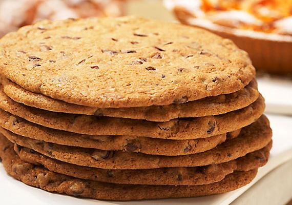 A kekszek egy részében is előfordulhatnak ezek a kevéssé kívánatos anyagok.