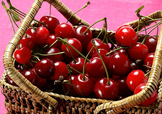 A meggy A-, B1-, B2-, C-vitaminban gazdag gyümölcs, emellett vértisztító hatású is. Ha azonban a kicsi érzékeny a nyírfa pollenjére, sajnos a meggy keresztallergiát válthat ki.