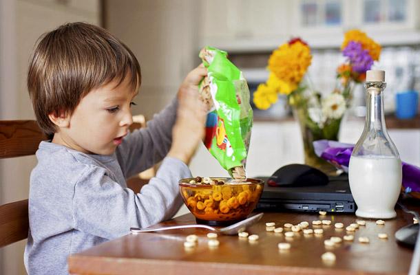kiegyensúlyozott étrend 10 éves gyermekek