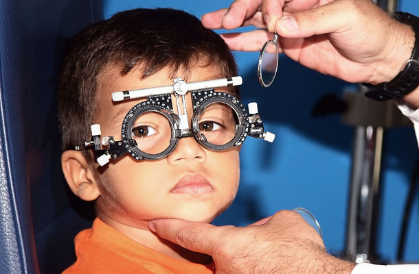 A szürkehályog és kezelése Szemészeti fórum szürkehályog gyermekeknél