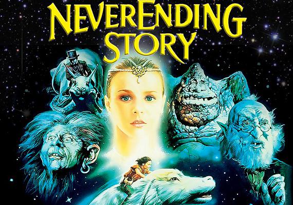 A Végtelen történet egy gyerekeknek szóló fantasztikus kalandfilm, mely a felnőttek szemébe is könnyeket csalhat. Bár 1984-ben készült, így nincsenek benne ördöngös csodaeffektek, mégis egy izgalmas fantáziavilágot elevenít meg, mely a mesék birodalmáról szól. Előrevetíti azt az időt, amikor egyre kevesebbet olvasnak a gyerekek, így a mesék világát a semmi üressége fenyegeti, hiszen nem táplálja tovább kíváncsi érdeklődésük és fantáziájuk. Bastian egy hétköznapi kisfiú, aki gondjai és bánata elől menekül a könyvek világába, hogy a mesehőssel együtt átélje a képzeletet túlszárnyaló kalandokat...