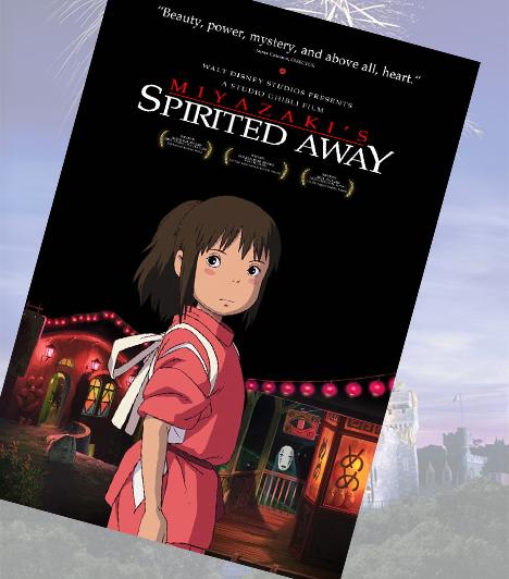 Chihiro szellemországban - 2001A Chihiro Hayao Miyazaki első nemzetközi sikere volt. A legnagyobb japán mesemondó történeteiben a keleti kultúra ősi szimbólumai kelnek életre, azonban a szellemek világa nem csak a felnőttekhez szól - a Chihiro egyben gyerekmese is.Kapcsolódó érdekesség:Femina mesék »