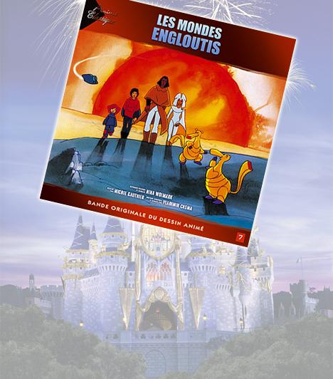 Elsüllyedt világok - 1985A francia mesesorozat hatalmas siker volt hazánkban is, de még a mai gyerekeket is képes a képernyők előtt tartani. Arkádia népe Arkanát, a hírhozót elküldi a Föld felszínére, mert napjuk, a Shagma ereje kezd kifogyni. Vajon újra a felszínre merészkednek föld alatti birodalmukból?Kapcsolódó cikk:Az 5 legjobb, örökzöld mesefilm - Szerintünk »