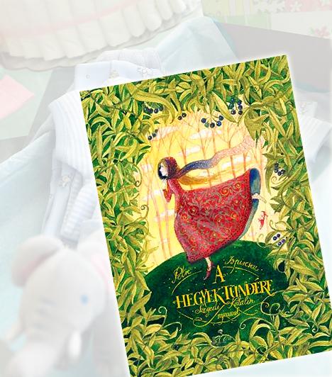 Petre Ispirescu: A hegyek tündéreAz elsősorban kisiskolásoknak szánt mesekönyv a 19. században élt erdélyi román meseíró népmese-feldolgozásainak gyűjteménye. Ha egy díjnyertes könyvvel szeretnéd meglepni gyermeked, a 2003-es Szép Magyar Könyv-díj nyertese tökéletes választás. A tündérek és királyfiak történeteit Szegedi Katalin gazdag rajzai teszik a gyerekek számára még csodálatosabbá.