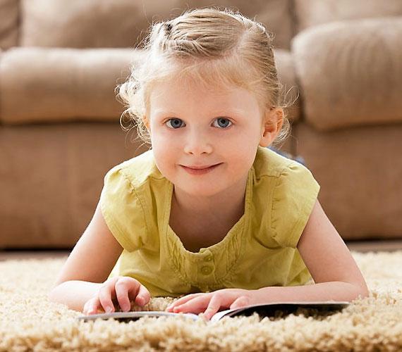 Kerek arc. Gyermeked fő erőssége a jó kapcsolatteremtő képesség. Tehetsége van minden olyan tevékenységhez, ahol a kommunikáció játssza a fő szerepet.