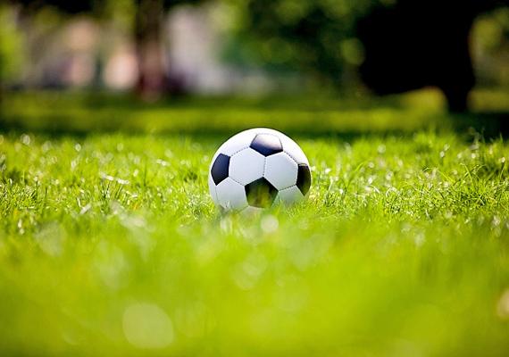 A labdázás önmagában nem a legveszélyesebb játékmód, ám a pattogó labda könnyen kigurul az úttestre, ahová a meggondolatlan gyerkőc is követi. Lehetőleg olyan helyre vidd a bőrt rúgni, ahol nincs a közelben autóút.