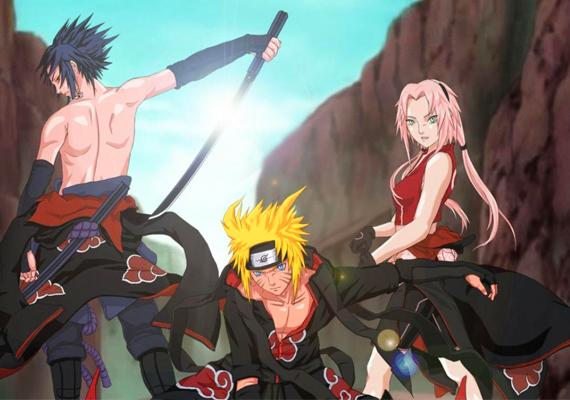 Ha gyerkőcöd szereti az olyan rajzfilmeket, mint a Naruto, lappanghat benne némi feszültség, és hajlamos lehet erőszakkal megoldani a konfliktusokat, ám ez nem törvényszerű.