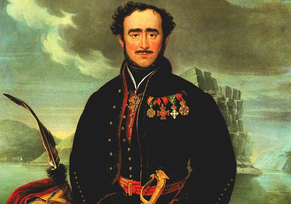 Széchenyi István gróf nagyon nehezen tanult meg olvasni, ennek ellenére a magyar politikai élet egyik legbefolyásosabb embere volt a maga idejében.