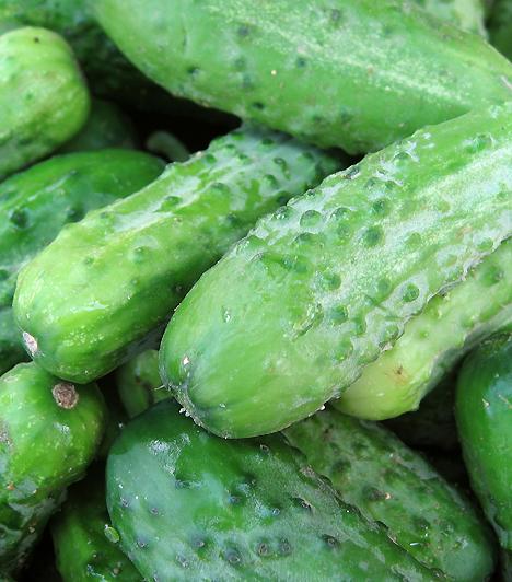 ZöldségekBánj óvatosan a zöldségekkel, a különféle rovarirtószerek ugyanis megtapadhatnak a héjukon. Lehetőség szerint csak bio terméket vásárolj, de legalábbis pucolj meg mindent, amit megeszel.