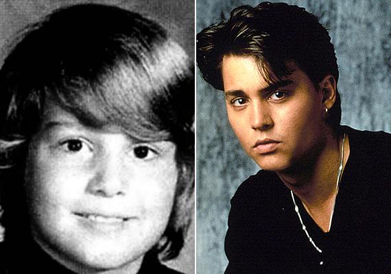Johnny Depp sok éven keresztül volt az ügyeletes jó pasi, az igazi szívtipró, aki a legtöbb nő titkos vágyálmában szerepelt. Pedig gyerekkorában ezt róla sem mondta volna meg senki, legalábbis, míg el nem érte a tinédzserkort. Tizenévesen már megmutatkoztak rajta a sármosság korai jelei, ám szülei válása miatt össze-vissza csapongott az alkohol és a zene világában. Később a színészi szerepei is rásegítettek, hogy kibontakozzon benne a delejes szemű, rosszfiús imidzs, mely csak hozzátett amúgy is ellenállhatatlan karakteréhez.