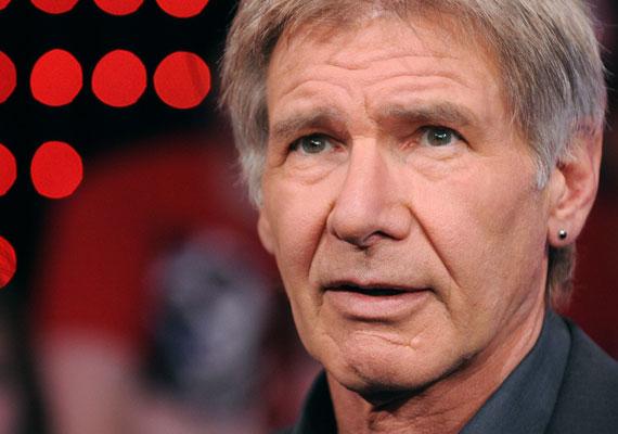 Harrison Ford, Indiana Jones megtestesítője sem jeleskedett az iskolában írási-olvasási nehézségei miatt.