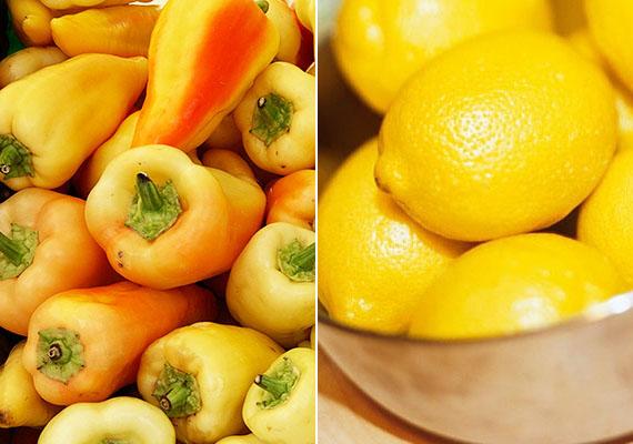 A C-vitamin szerepeVégül egy nagyon fontos tipp, ami nélkül a vasfelszívódás kevésbé lehet hatékony. Kétféle vas létezik ugyanis, az egyik állati eredetű, a másik növényi eredetű. Míg az állati eredetű jól képes felszívódni, a növényi eredetű kevésbé. Az utóbbi felszívódását segítheti az állati eredetű vasforrással való egyidejű fogyasztás, illetve a C-vitamin. Érdemes tehát magas C-vitamin-tartalmú ételeket is fogyasztani a vashiány elkerülése végett, például paprikát és citrusféléket.