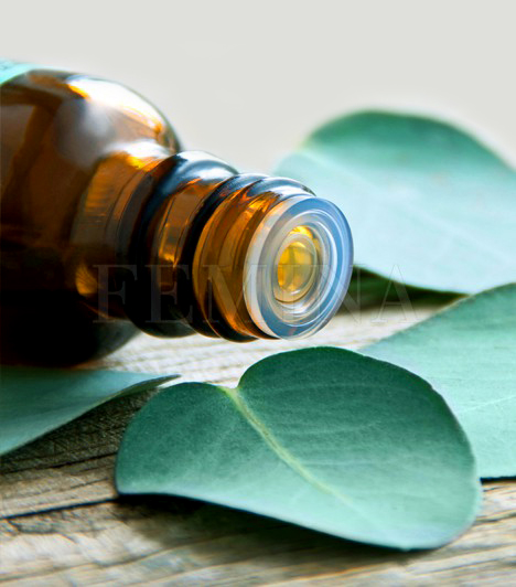 EukaliptuszolajBár az eukaliptuszolaj jó légúti fertőzésekre, mert antiszeptikus és nyákoldó, sajnos nem érdemes bevetni, ha a gyerek megfázott. Ez az olaj ugyanis gyengítheti más gyógyszerek hatását, és akár allergiás reakciót is kiválthat azokból a kicsikből, akik érzékenyebbek.