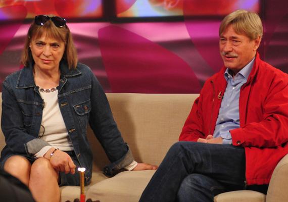 Kovács Kati énekesnő elárulta, miért hazudja sokszor, hogy orvoshoz jár.