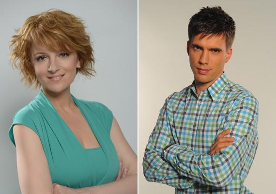 2013-ban új kihívás vár rá D. Tóth Andrásra: ő lesz az RTL Klub hétvégi híradósa, ahol Boros Krisztina helyét veszi át. A csinos műsorvezető természetesen nem tűnik el a képernyőről.