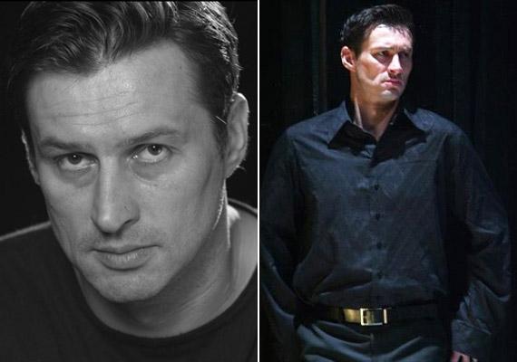 Huszár Zsolt, az Új Színház közkedvelt színművésze biciklijével tartott haza, amikor a 41-es villamos elütötte. A színész 40 évet élt.