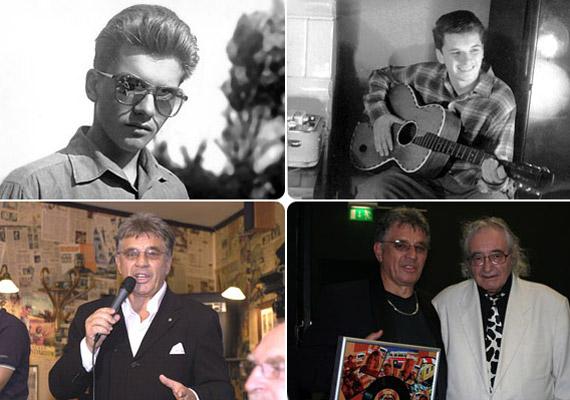 2011. március 31-én, életének 70. évében súlyos betegség után elhunyt Payer András - közismertebb nevén Payer Öcsi - énekes és zeneszerző.