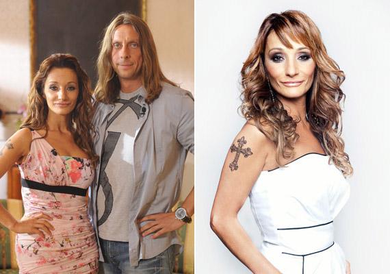 Keresztes Ildikó a nyár közepén az RTL Klub Fókusz című műsorában őszintén és megtörten nyilatkozott a férjétől, a zenész Kicska Lászlótól való válásának kimondásáról.