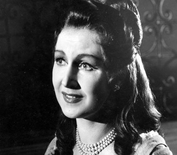 Barabás Sári opera- és operetténekesnő szintén áprilisban hunyt el, 98 éves korában stroke-ot kapott.