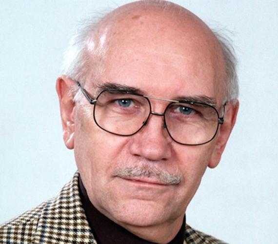 2012. december 17-én 81 éves korában elhunyt Horváth Sándor, akit a nagyközönség a Szomszédok című sorozatból ismerhet. Vágási Feri nyomdász kollégáját, Géza bácsit alakította.