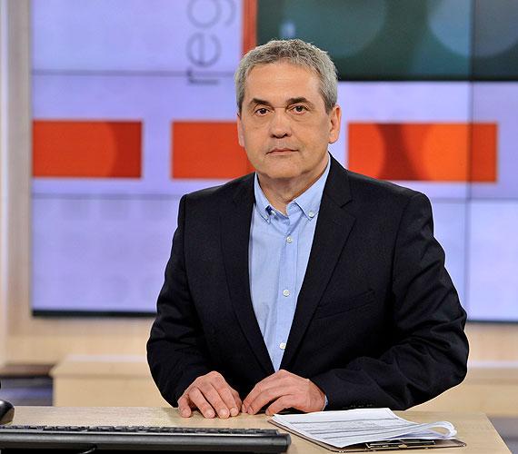Obersovszky Pétert mindenki ismerte a televízió képernyőjéről. A műsorvezető 2015. május 31-én halt meg, hosszú betegség után, 55 éves korában. Az utolsó percekig hatalmas erővel dolgozott felelős szerkesztőként - több műsoron is.