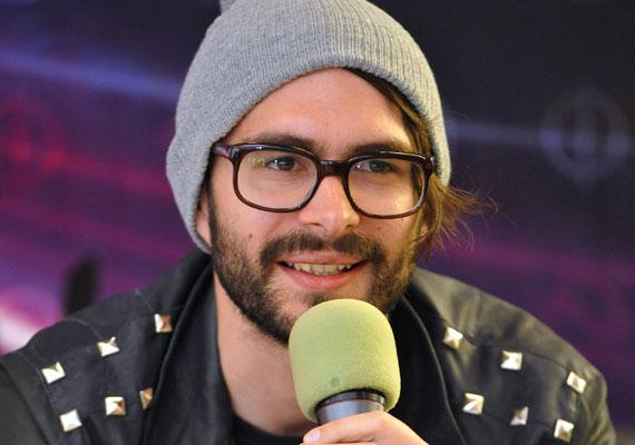 Márta Alex átírta a sokak által várt forgatókönyvet, a 10. lett az Eurovízió döntőjében.