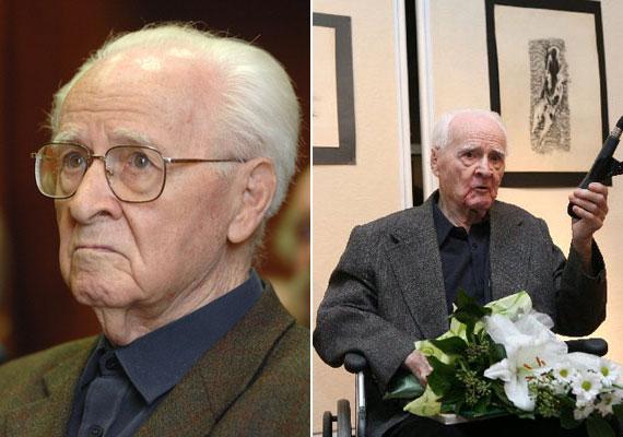101 éves korában vasárnap elhunyt a legendás filmes, Morell Mihály, aki az utóbbi hét évtized legsikeresebb magyar filmjeiben működött közre alkotóként.