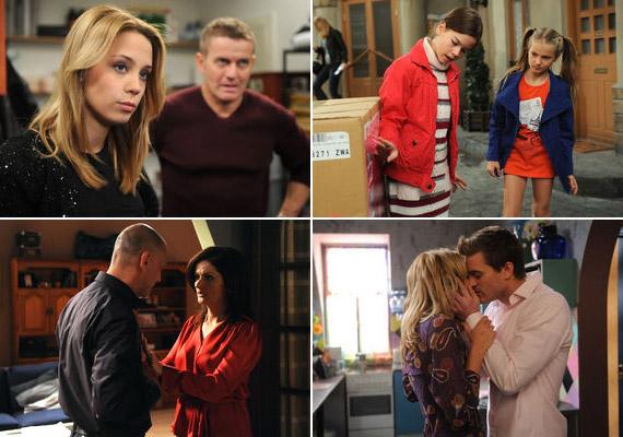 A héten láthattuk utoljára a Barátok közt izgalmas utolsó részeit: a sorozat ugyanis nyári szünetre vonult.