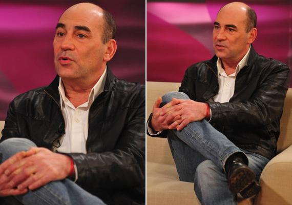 Kulka János egy régóta keringő pletykára reagált a TV2 Propaganda című műsorában. Till Attilának meglepő őszinteséggel beszélt túlérzékeny kamaszkoráról és arról, hogyan vezetett az útja a Színház- és Filmművészeti Főiskolára.