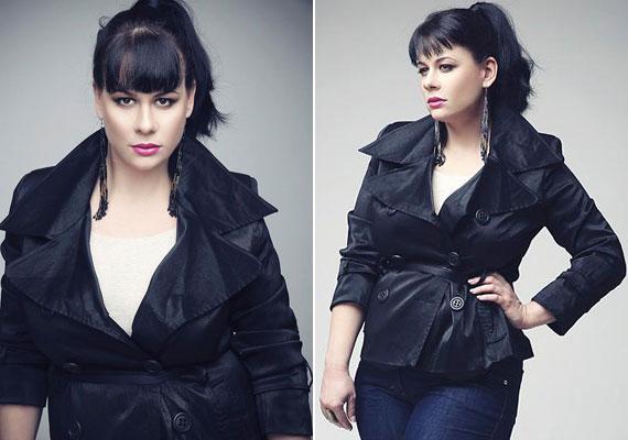 Egyedüli magyarként Botos Erika plus size modell bekerült a brit Evoline Magazin címlaplány versenyének ötfős döntőjébe. A budapesti lány csak kis híján csúszott le a lehetőségről, a második helyen végzett.