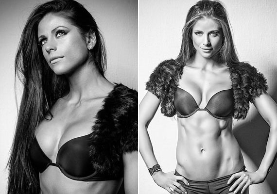 A magyar Regős Lili lett a Miamiban tartott Miss Fitness Universe Bikini verseny győztese. A 25 éves nyíregyházi lány száz másikat utasított maga mögé.