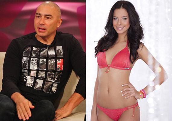 Egy év után váratlanul szakított Rippel Feri és Bányai Sári modell, a 2013-as a Miss International Hungary szépségverseny döntőse. 24 év volt köztük a korkülönbség