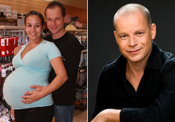 A 38 éves táncos-koreográfus és felesége három gyermeket - köztük egy ikerpárt - nevel közösen, ám most jobbnak látták, ha végleg elválnak útjaik.