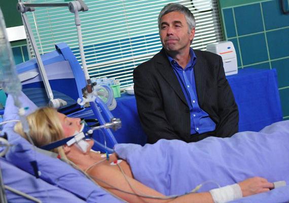A Jóban Rosszban augusztus 21-én visszatér, ráadásul dupla epizódokkal, így hamarosan kiderül, hogy felébred-e a kómából Liptai Claudia karaktere.