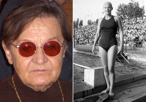 Fiától kaptuk a kegyetlen hírt, életének 83. évében elhunyt dr. Temes Judit olimpiai bajnok úszó - közölte a Magyar Úszó Szövetség Facebook-oldala.