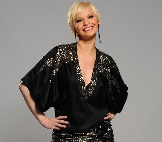 Az RTL Klub közkedvelt műsorvezetője, Lilu egy időre búcsút mond a Reggelinek, a bájos tévés a héten ennek okairól is mesélt.