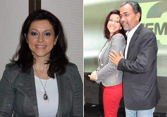 A TV2 csoport arcaként fog a jövőben talkshow-t vezetni Erdélyi Mónika: a FEM3 csatornán Joshi Bharattal kapott közös beszélgetős műsort.