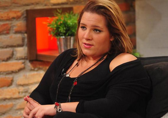 Tóth Vera most utoljára, Joshi műsorában mesélt meglepő őszinteséggel élete mélypontjáról és érzéseiről.