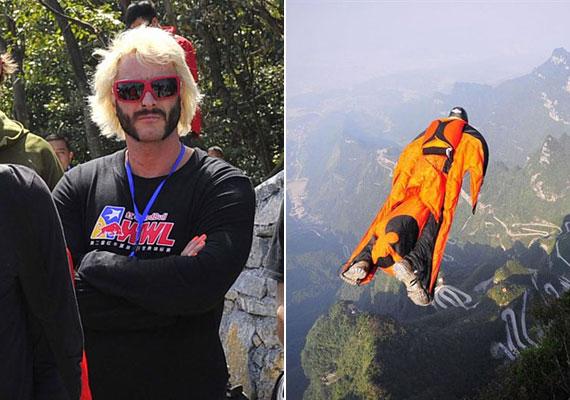 Október 9-én, szerdán a kínai hatóságok megtalálták a holttestét Kováts Viktornak, a szárnyasugrás magyar nemzeti bajnokának. Kedden egy sikertelen próbaugrás következtében lezuhant a Hunan tartományi Tienmen-hegy völgyében.