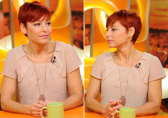 Erős Antónia az RTL Klub Csak Csajok című műsorában népszerűsítette a hétvégi Egy Csepp Világnapot, amelyre közel tízezer vendéget vár a népszerű híradós által alapított Egy Csepp Figyelem Alapítvány.