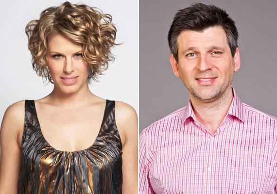 Oroszlán Szonjának a TV2 műsorvezetője, Kárász Róbert lett a párja a február 9-én induló A Nagy Duett harmadik évadában. Ha kíváncsi vagy a nem mindennapi 10 párra, kattints ide »
